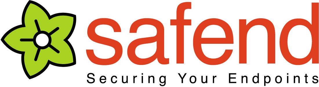Safend logo